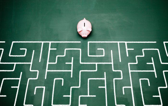 Finding a financial adviser